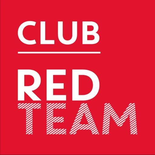 Club Red Team