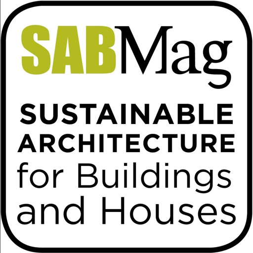 Sustainable Architecture.