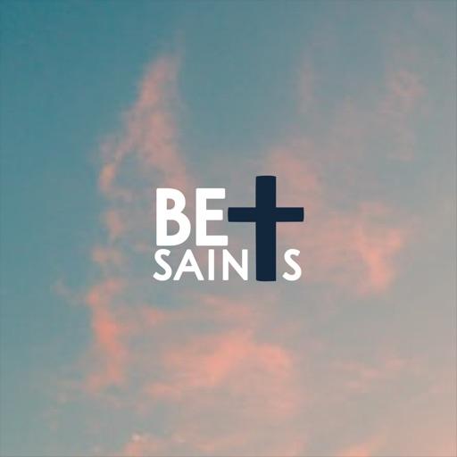 Be Saints icon