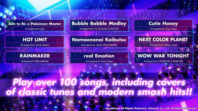 D4DJ Groovy Mix screenshot-3
