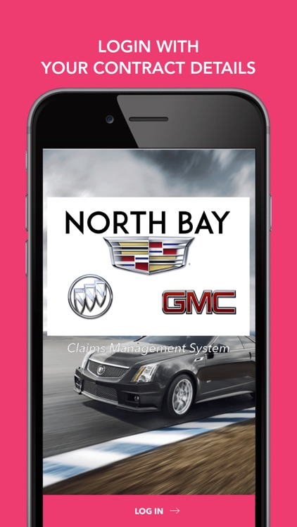 North Bay Cadillac Service By Strategic Apps Llc