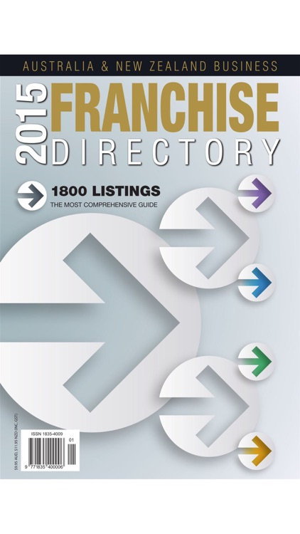 Business Franchise Directory screenshot-3