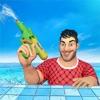 ペイントボール射撃:ウォーターゲーム - iPadアプリ