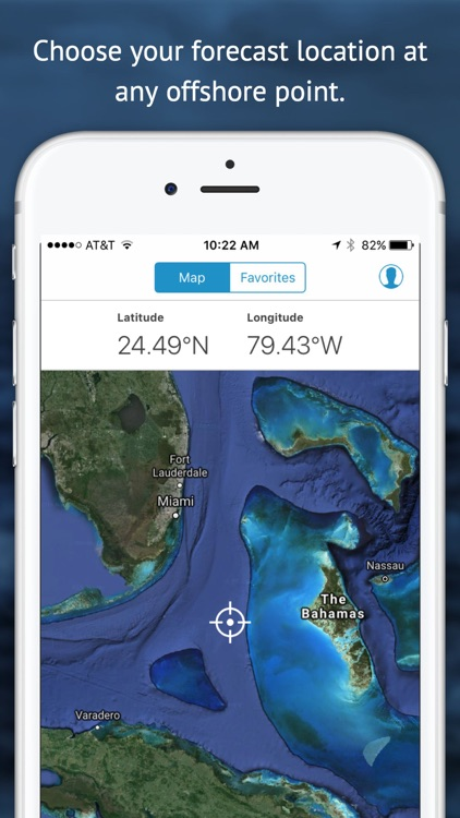 Buoyweather - Marine Forecasts