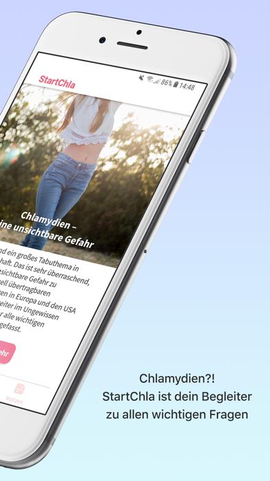 StartChla - ChlamydienScreenshot von 2