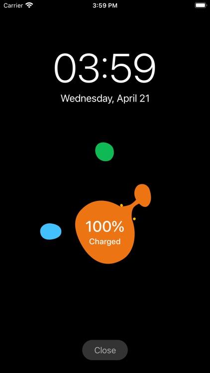 Charging Animations screenshot-3
