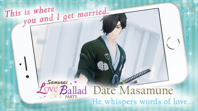 Wedding VR Ver. Masamune