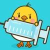 ぴよログ予防接種 - iPhoneアプリ