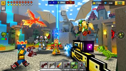 Pixel Gun 3D: FPS PvP シューティング ScreenShot2