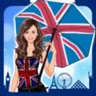 Sevelina big trip dressup game icon