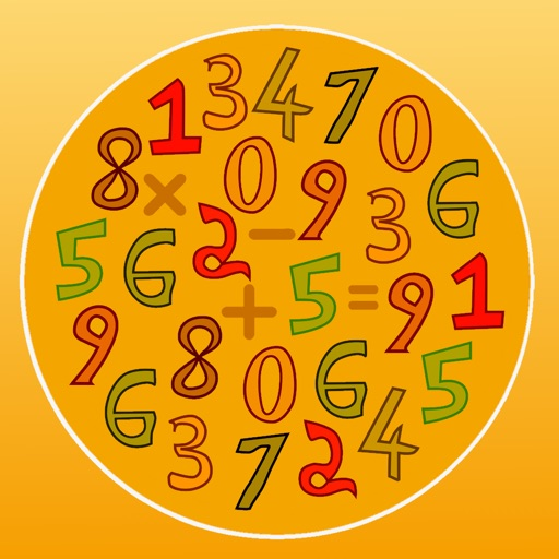 Do the Math! Number Crush Ed.