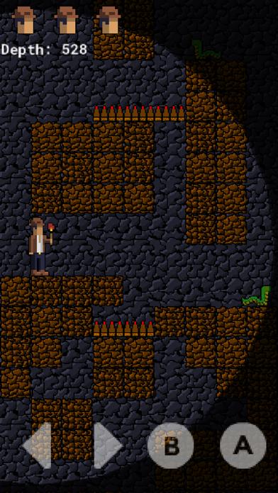 Endless Abyss screenshot four