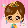 プリ姫-コーデ&パズル- - iPhoneアプリ