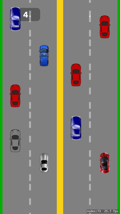 Cars2D screenshot-9