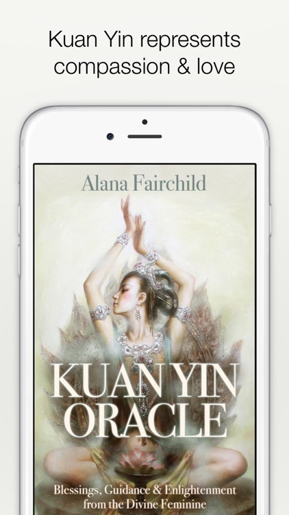 Kuan Yin Oracle - Fairchild