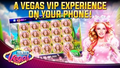 Club Vegas - SpielautomatenScreenshot von 1
