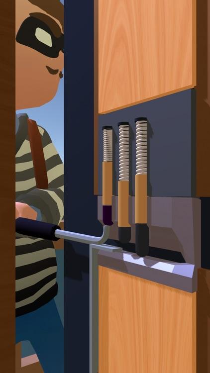 Rob Master 3D screenshot-4