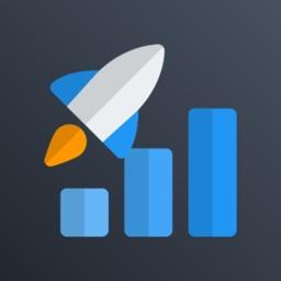 Finance Chart - Stock Market