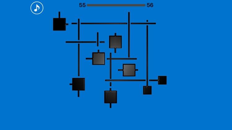 Line Black screenshot-7