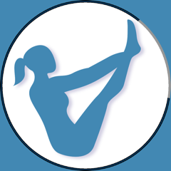 Pilates Home Fitness Workout