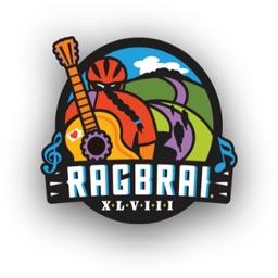 Ragbrai Rider Helper App