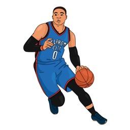 Draw Basketball Legends