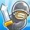 Kingdom Rush: Tower Defense TD