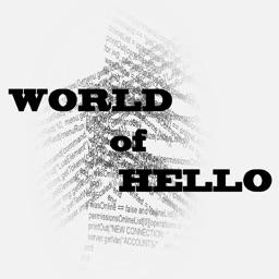 World of Hello