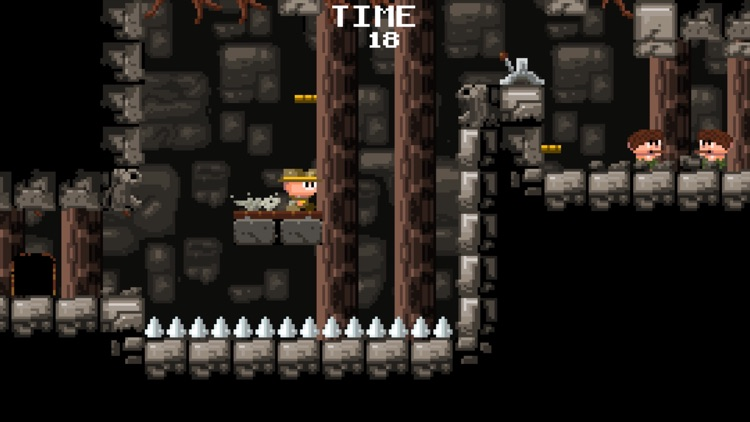 Meganoid 2 screenshot-2