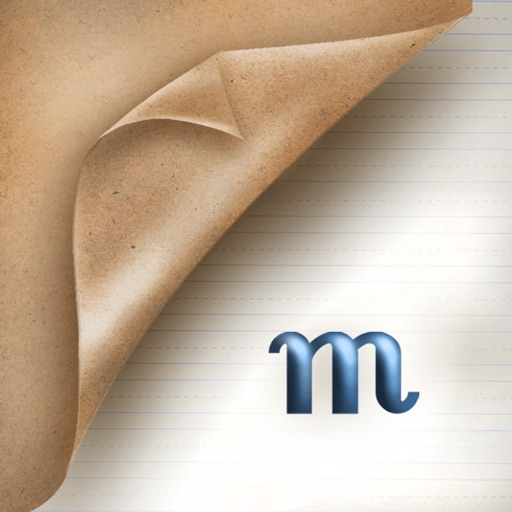 memono Notizen + Tagebuch
