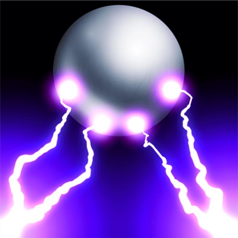 Volt - 3D Lightning Hack Tool