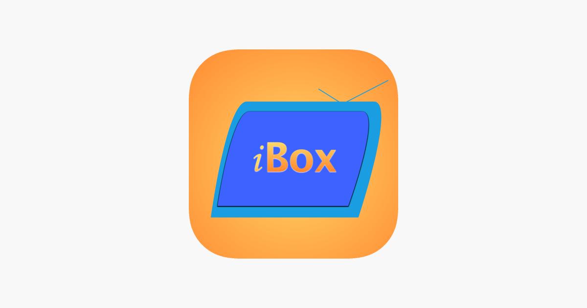 Ibox Ios 12
