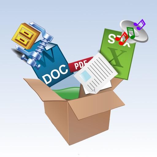FileXChange - file manager
