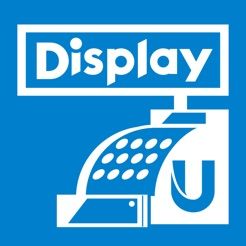 usen register uレジ display on the app store