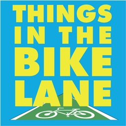 Things In Bike Lanes Denver