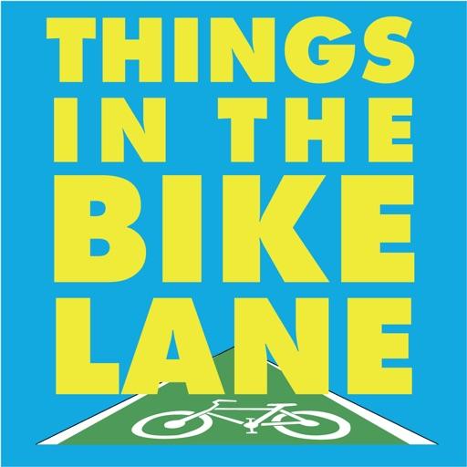Things In Bike Lanes Denver