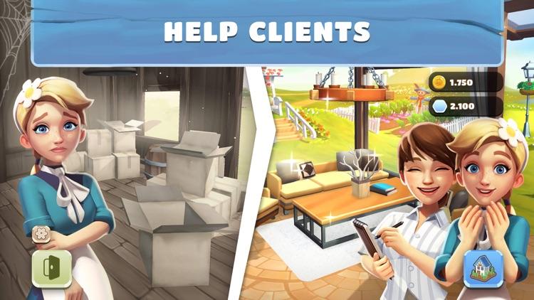 Home & Garden: Design Makeover screenshot-3