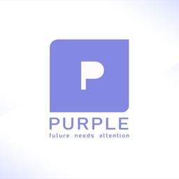 PURPLE for kids