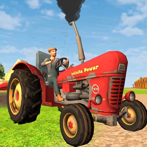 Big Farming harvest Simulator