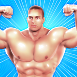 Muscle Race 3D на пк