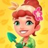Plantopia - マージ・ガーデン - iPhoneアプリ