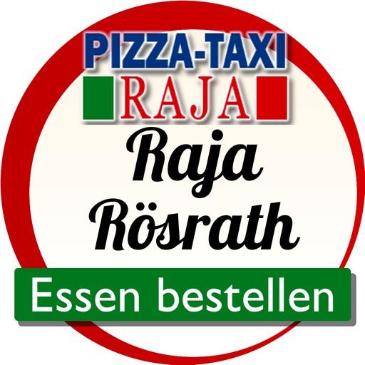 Pizza-Taxi Raja Rösrath