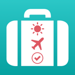 Packr - Liste valise & voyage pour pc