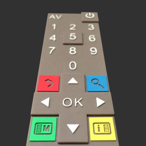 TélécFree - télécommande