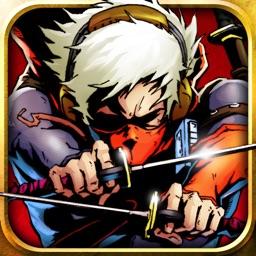 IZANAGI Online +Samurai Ninja+
