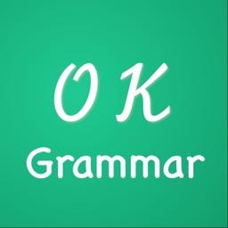 OK Grammar Checker