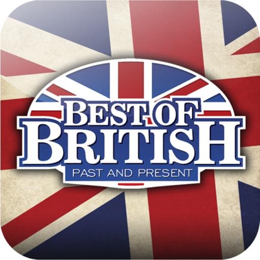 Best of British Magazine App