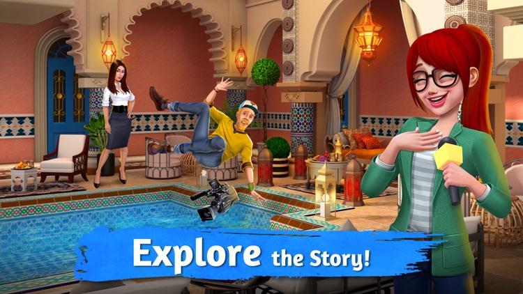 Room Flip™ Home Design Games screenshot-3