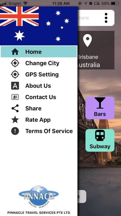 Pinnacle Travel App screenshot-4