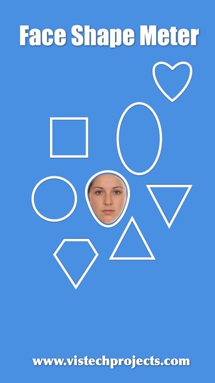 Face Shape Meter ideal finder screenshot-4